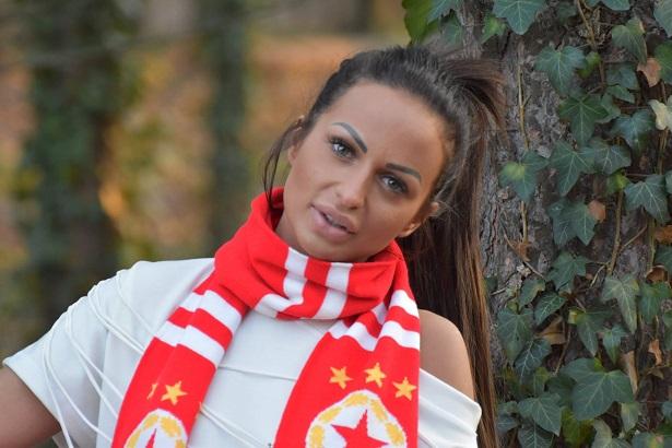 Petya Dimitrova CSKA
